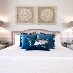 Deluxe Room Bed & Breakfast Package